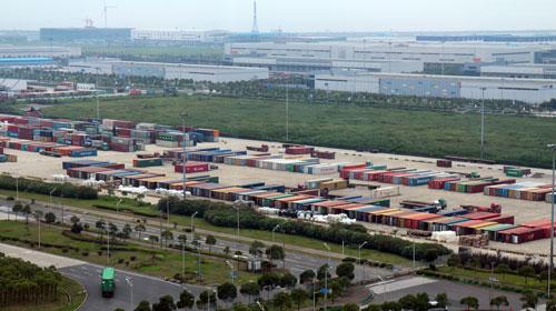 Zona-Franca-Puerto-(Shanghai)